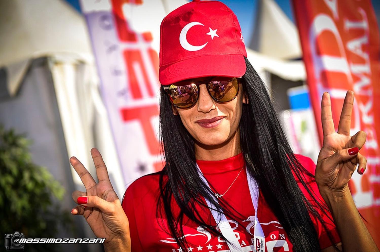 Gallery MX 2019. Il GP di Turchia con la doppietta di Herlings