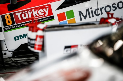 WRC. Toyota Connected e Gazoo Racing. Connessione, mentalità Kaizen, Auto e Futuro… nel Presente (2)