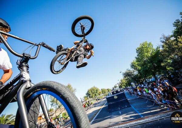 Italian Bike Festival 2019. Tante novità e tantissimo pubblico