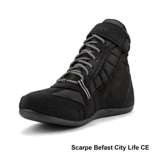 Befast: nuove scarpe moto certificate (2)