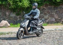 Louis-Moto: impermeabile Proof Scooter