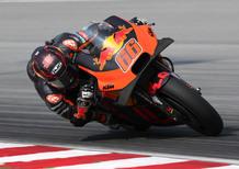 KTM MotoGP: Kallio sostituisce Zarco per il resto della stagione
