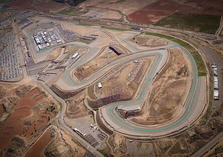 MotoGP 2019, GP di Aragon. I segreti della pista