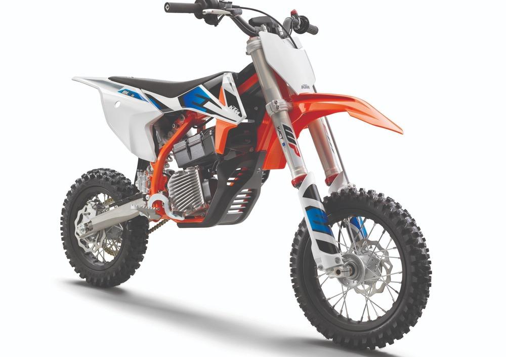 KTM SX-E 5 (2020)