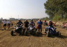Definite le squadre italiane per Quad e Sidecarcross