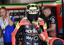 MotoGP 2019 ad Aragon. Le dichiarazioni dei piloti dopo le qualifiche