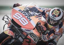 La versione di Zam. Le qualifiche del GP di Aragon 2019