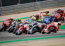 MotoGP 2019. Spunti, considerazioni, domande dopo il GP di Alcañiz