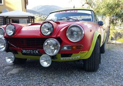 124 d'epoca del 1971 a Sanremo