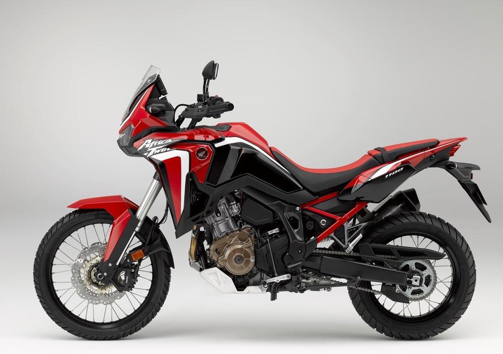 Honda Africa Twin CRF 1100 L DCT (2020) (3)