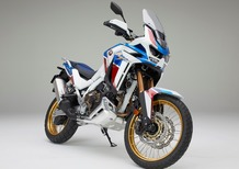 Honda Africa Twin CRF1100L Adventure