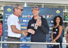 SBK 2020: Lorenzo Savadori con il team Pedercini