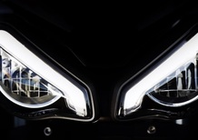 Triumph Street Triple RS 2020: eccola qui!