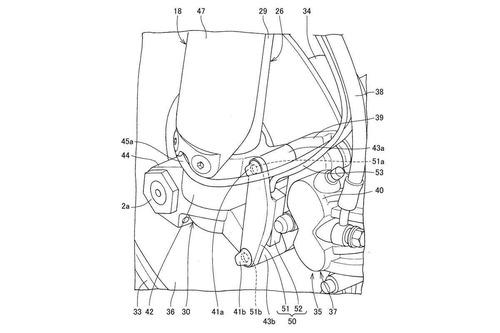 """Honda e il """"sensore"""" che riconosce il fuoristrada (3)"""