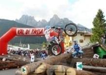 Quinta prova del Campionato Italiano Trial Outdoor CITO