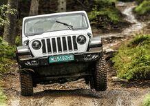 Indagini e richiami sui modelli Jeep: Wrangler sotto la lente