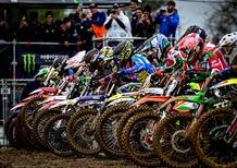 Motocross delle Nazioni 2019, news e orari TV