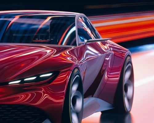 Alfa Romeo Junior Zagato, il rendering di una suggestiva coupé (5)