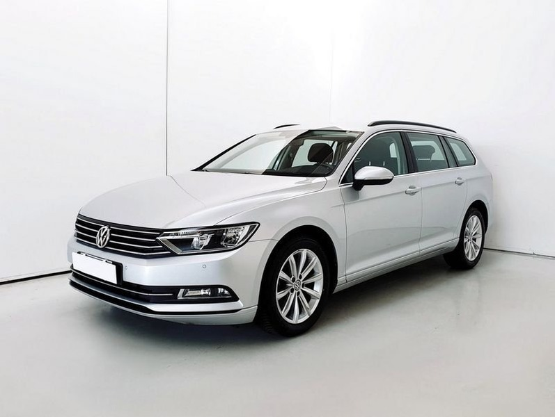 Volkswagen Passat Variant 2.0 TDI 4MOTION Business BlueMotion Tech. (2)