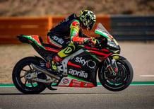 MotoGP: i sistemi di partenza assistita