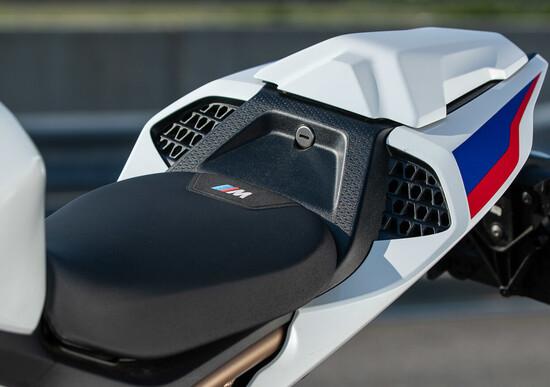 BMW: serie M anche per le moto?