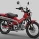 Honda CT125: arriva il rilancio dello scooter off road