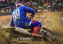 Motocross delle Nazioni 2019 - Belgio in testa, Italia quinta