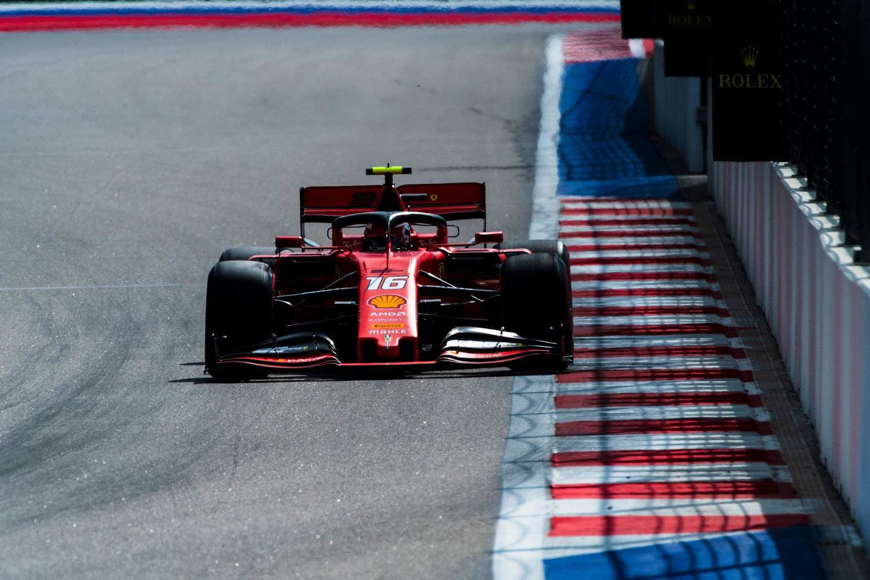 Ferrari, niente poker Vince la Mercedes, Vettel fuori