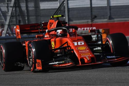 F1, GP Russia 2019: Ferrari, quante incongruenze a Sochi