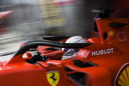 F1, GP Russia 2019: Ferrari, quante incongruenze a Sochi (8)