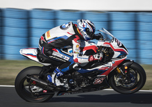 Superbike: BMW ha finito i motori