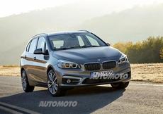 BMW Serie 2 Active Tourer (2014->>)