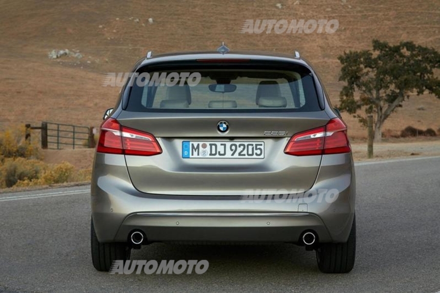 BMW Serie 2 Active Tourer (5)