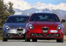 Alfa Romeo Giulietta: verso l'addio dopo dieci anni