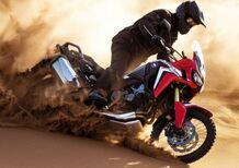 Vendite di settembre: moto a +8%. Africa Twin è la più venduta. Le Top 100