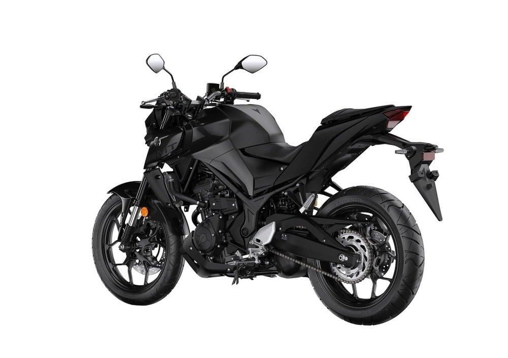 Yamaha MT-03 (2020) (4)