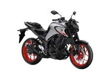 Yamaha MT-03 (2020)