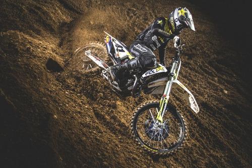Dunlop presenta il nuovo Geomax MX53 (3)