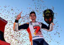 GP Thailandia: Márquez sarà campione se...