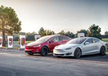 Tesla, +2% delle consegne nel terzo trimestre