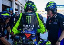 """MotoGP. Valentino Rossi: """"Non voglio avere rimpianti"""""""