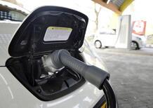 Auto elettriche: nel 2020 arrivano gli incentivi?