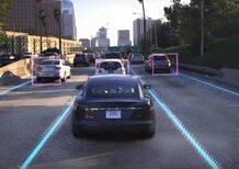 Tesla: un nuovo, decisivo passo avanti verso il futuro dei robot-taxi