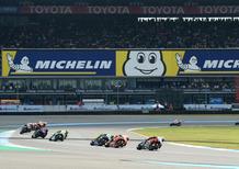 Chi vincerà la gara MotoGP in Thailandia?