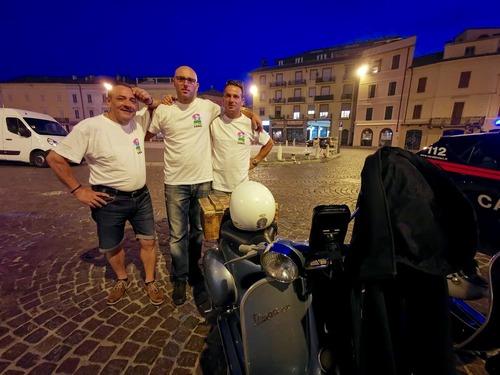 Casalmaggiore-Crotone: non il solito viaggio (2)