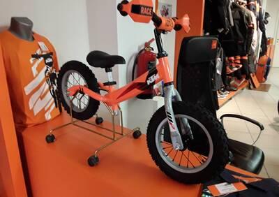 Kids Training Bike Mini SX Ktm - Annuncio 7837648