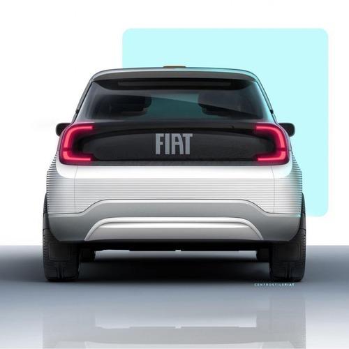 Fiat Centoventi pronta da ordinare su sito Fiat? Prove di configuratore online per la nuova Panda EV del 2021 [Foto gallery e Video] (9)