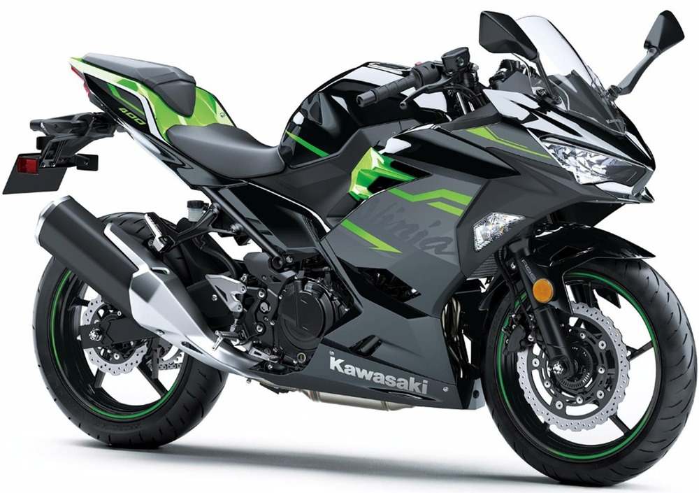 Kawasaki Ninja 400 (2018 - 20)
