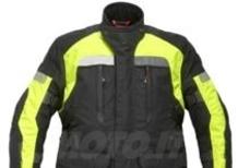 Abbigliamento: le novità Rev'it! per il 2012