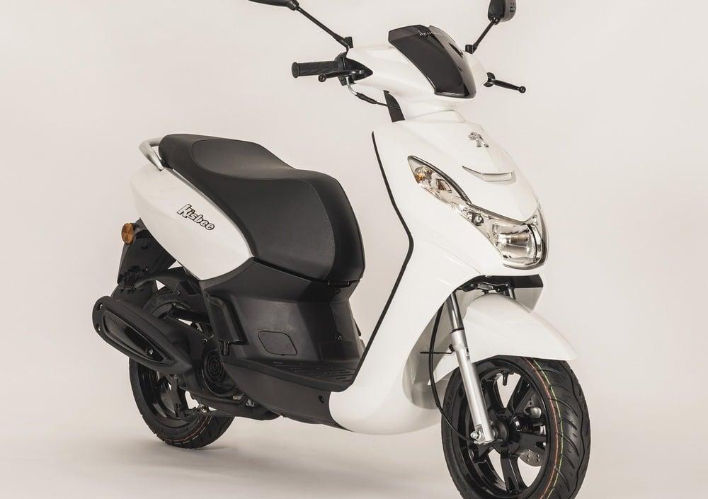 Peugeot Kisbee 50 2t (2018 - 20) (3)